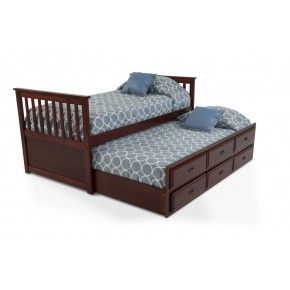 17 Best Ideas About Twin Captains Bed On Pinterest Captains Bed Twin Bed With Drawers And