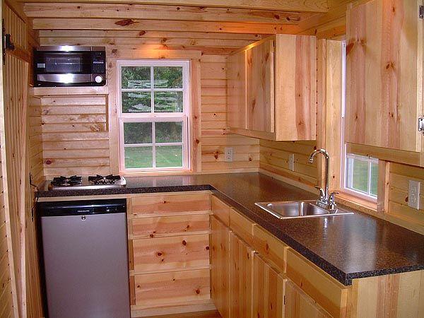 Kitchen Guest Home