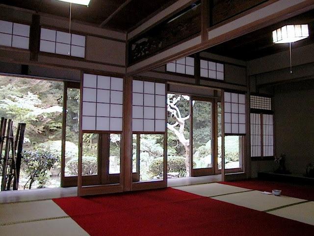Traditional Japanese Interiors best 10+ japanese dojo ideas on pinterest | japanese architecture