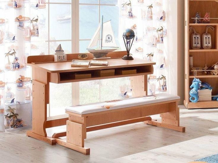 Schön Maritime Möbel U2013 25 Inspirierende Einrichtungsideen