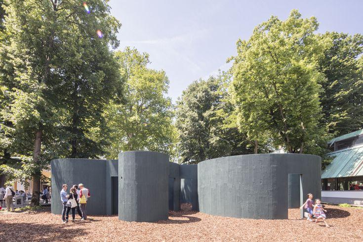 Pezo von Ellrichshausen nos hablan de la arquitectura y la escala humana