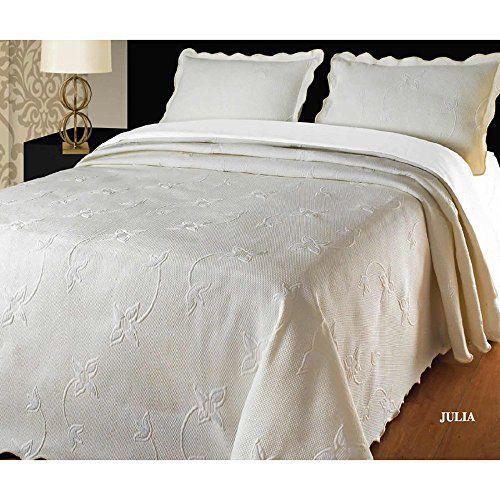 36 Best Bedspreads Cream Images On Pinterest Bedspreads