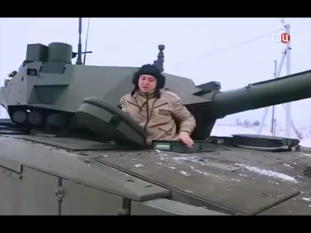 Are they ever gonna add the T-14 Armata :: War Thunder ..