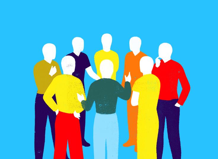 Trainingen voor vrijwilligers