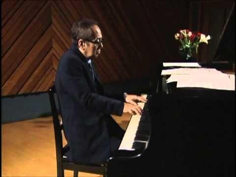 大野雄二 Yuji Ohno ソロピアノ 小さな旅 - YouTube