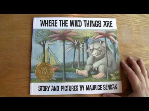 where the wild things are book - Google Search