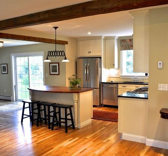 53 The 30 Second Trick For Small Kitchen Ideas Remodel Layout