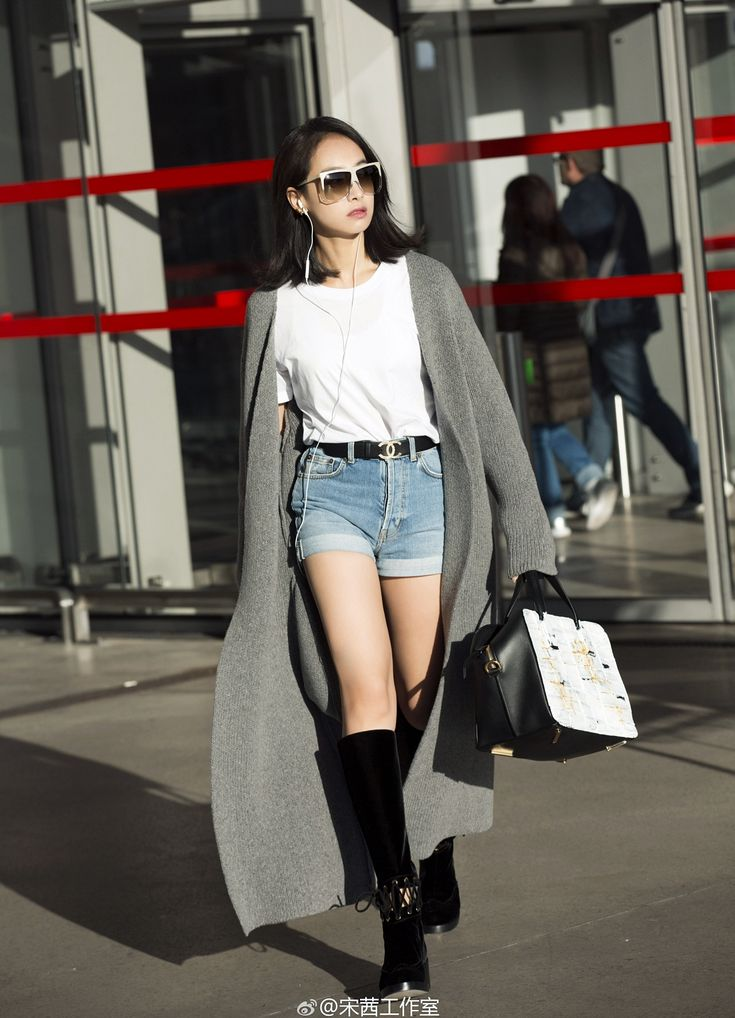 25 Best Korean Airport Fashion Ideas On Pinterest