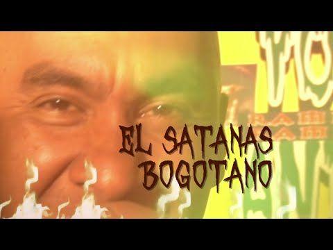 Un hombre se declara ser el hijo de Satanás - Testigo Directo HD - YouTube