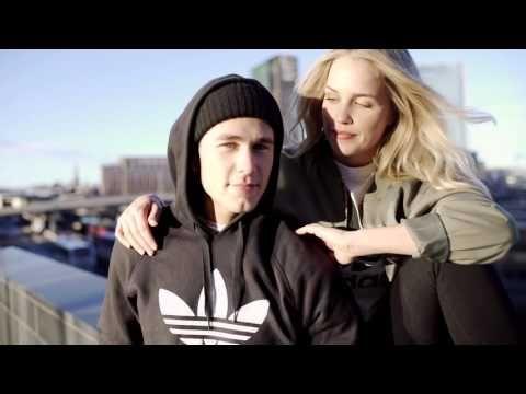 urban Adidas campaign'16 - YouTube