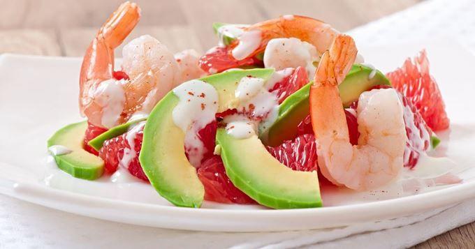 15 recettes craquantes de salades venues d'ailleurs | Cuisine AZ