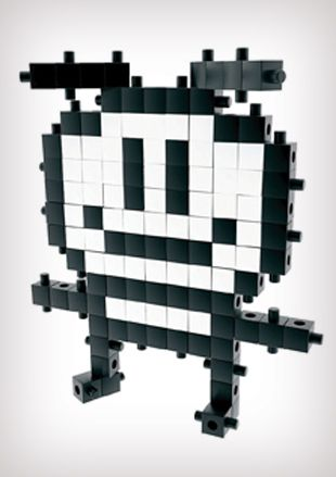 Imaginación al cubo de Qubic, distinguido con el Sello de Buen Diseño 2011.