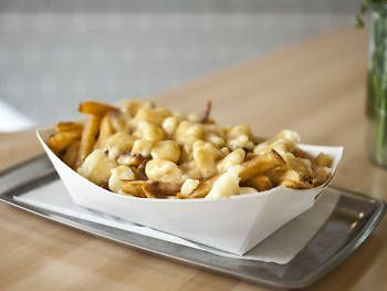 The 15 best french fries in NYC  Get your fingers greasy with the best french fries in NYC, from fat wedges to skinny shoestring frites