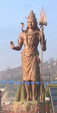 Lord Shiva, Haridwar
