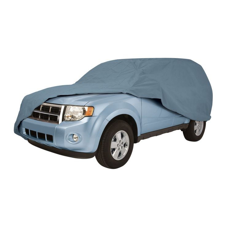 Overdrive PolyPro1 SUV & Pickup Cover