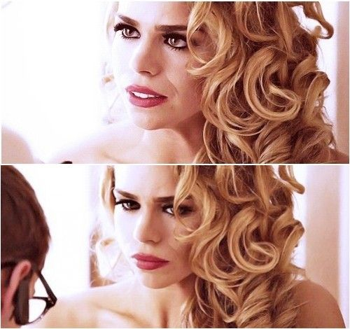 Billie Piper is absolutely stunning