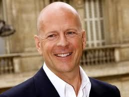 Bruce Willis: Gi Joe, Favorite Actor, G.I. Joe Retali, Happy Birthday, Bruce Willis, Brucewilli, Movie Stars, Apples, Dots