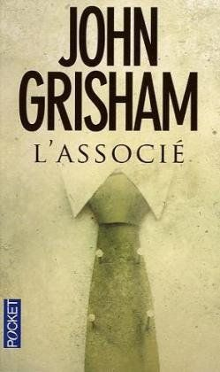 L'associé: Amazon.fr: John Grisham: Livres