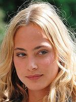 Nora Arnezeder is a French actress and singer.
