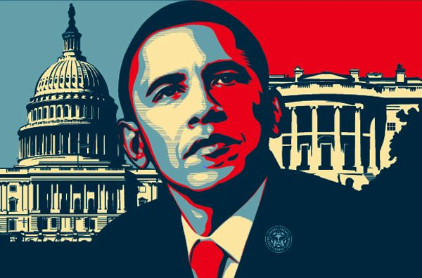 Top 12 Most Libertarian Quotes by Barack Obama