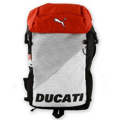 Buy Puma Ducati Backpack