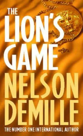 From 2.50 The Lion's Game: Number 2 In Series (john Corey)