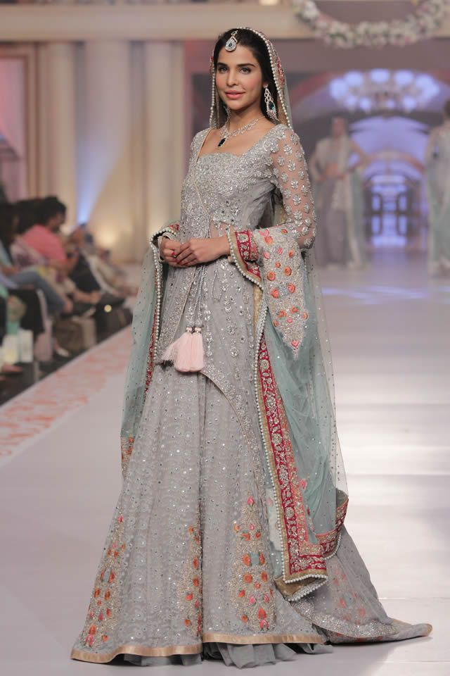 2015 Zainab Chottani Dresses Collection Images