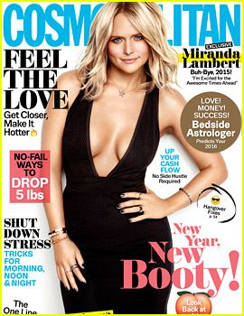 Miranda Lambert Discusses Blake Shelton Marriage: I'm Still Trying ...