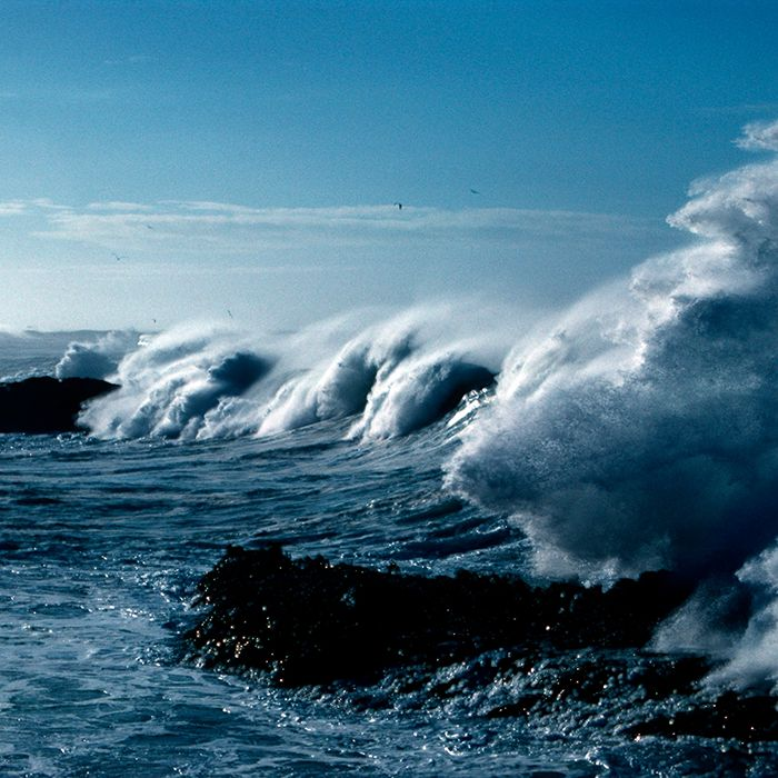 "Classroom Activity: ""Wind and Waves."" Grades 3-5"