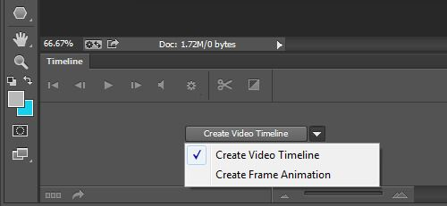 create complex animations in photoshop