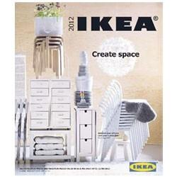 IKEA Catalogue   Love to read this on rainy sundays.