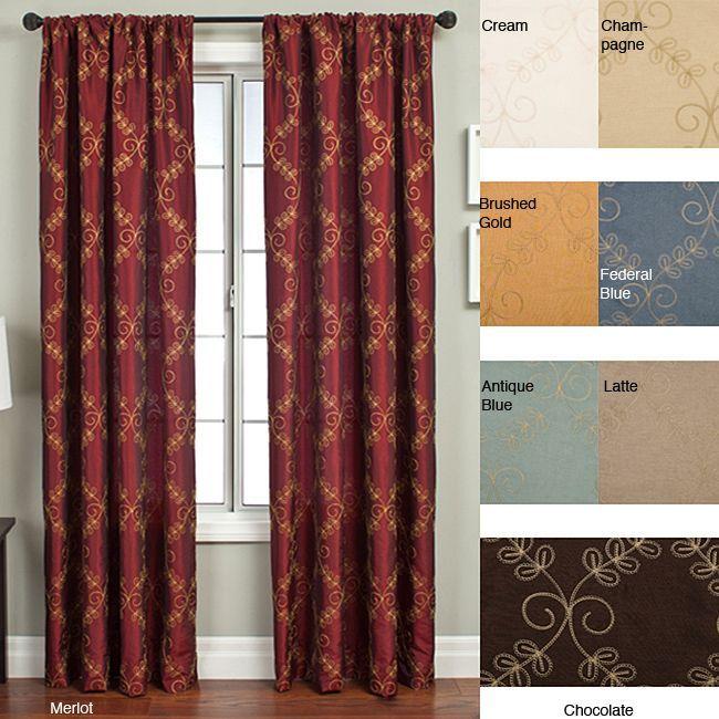 Inch Curtains Inch Curtains Uk Callisto Aura Rod