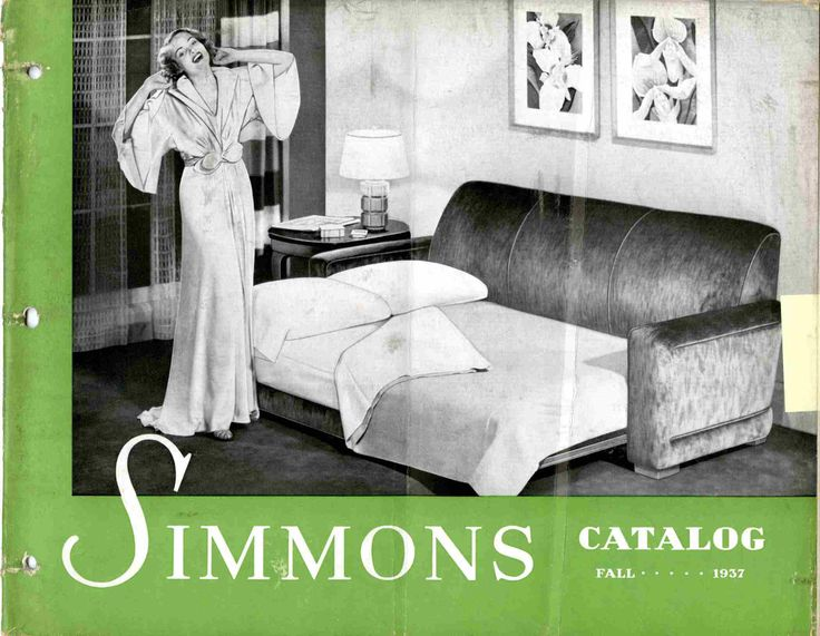taking a small step back to when Simmons® first began