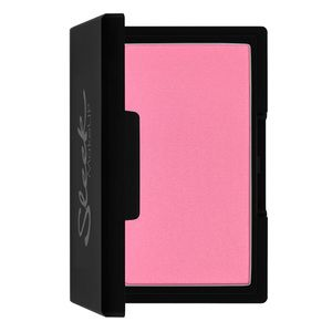 Sleek Blush Pixie Pink