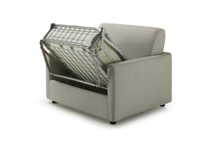 Fauteuil Convertible 1 Place Fly Lit Convertible Fauteuil