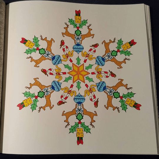 take a peek at this great artwork on johanna basfords colouring gallery - Johanna Basford Coloring Book