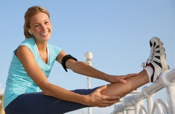 Fare #sport ci auta a stare in #forma, #dimagire e favorisce il #buonumore. Scopri perché http://goo.gl/y4rHdR