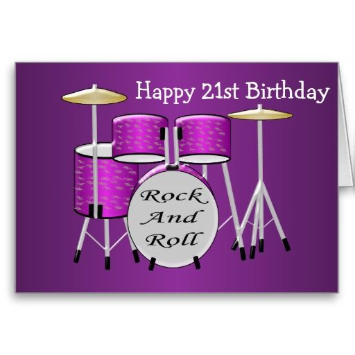 22 Best Images About 21st Birthday Cards On Pinterest