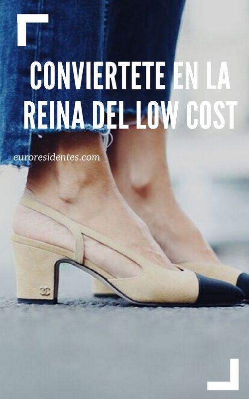 Conviértete en la reina del low cost con estos clones de prendas y accesorios de moda low cost  de las firmas más prestigiosas del mundo de la moda.