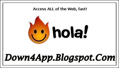 Hola Unblocker 1.9.624 For Windows Download Full
