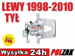 LEWY zacisk hamulcowy tylny osi tył OPEL MOVANO A 1998-10