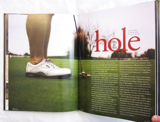 Sports Spreads | Balfour | Ohio Yearbooks