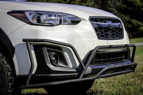 LP Aventure big bumper guard - 2018-2019 Crosstrek | car