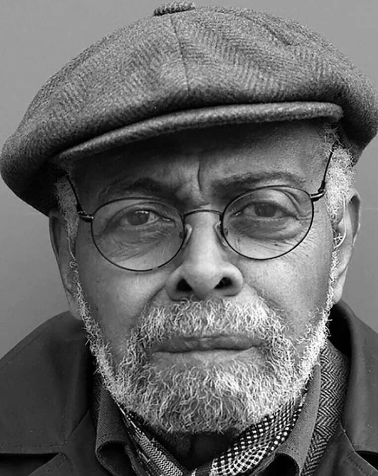 LeRoi Jones a.k.a. Amiri Baraka 1934-2014