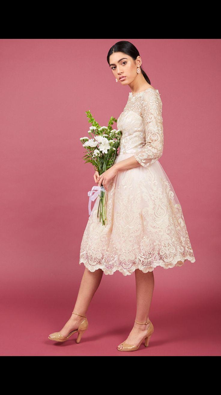 80 best Chayne Wedding images on Pinterest | Cake wedding, Short ...