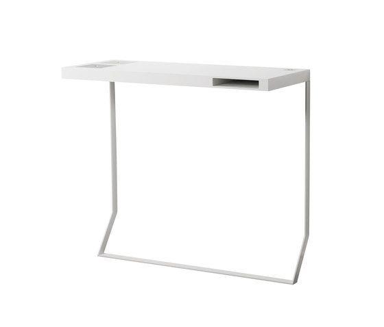 Mini MILK - Work desk de Holmris Office | Mesas para ordenador