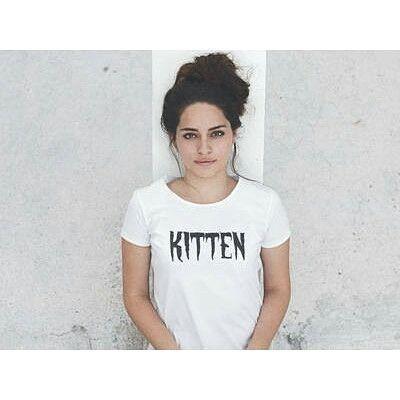 here kitty kitty kitty let's play  kitten shirt - http://ift.tt/2tqBaQY