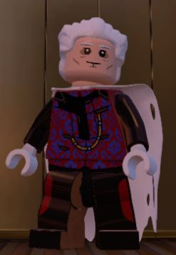Taneleer TIVAN (The COLLECTOR) | Earth 13122 | Lego Marvel SUPER HEROES