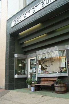 modern retail storefronts - Google Search : canopy world bremerton - memphite.com