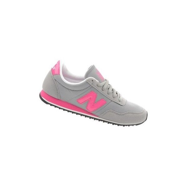 New Balance U396BF Shoes (Trainers) ($150) ❤ liked on Polyvore featuring shoes, sneakers, pink, trainers, women, new balance shoes, new balance trainers, new balance footwear, new balance and new balance sneakers